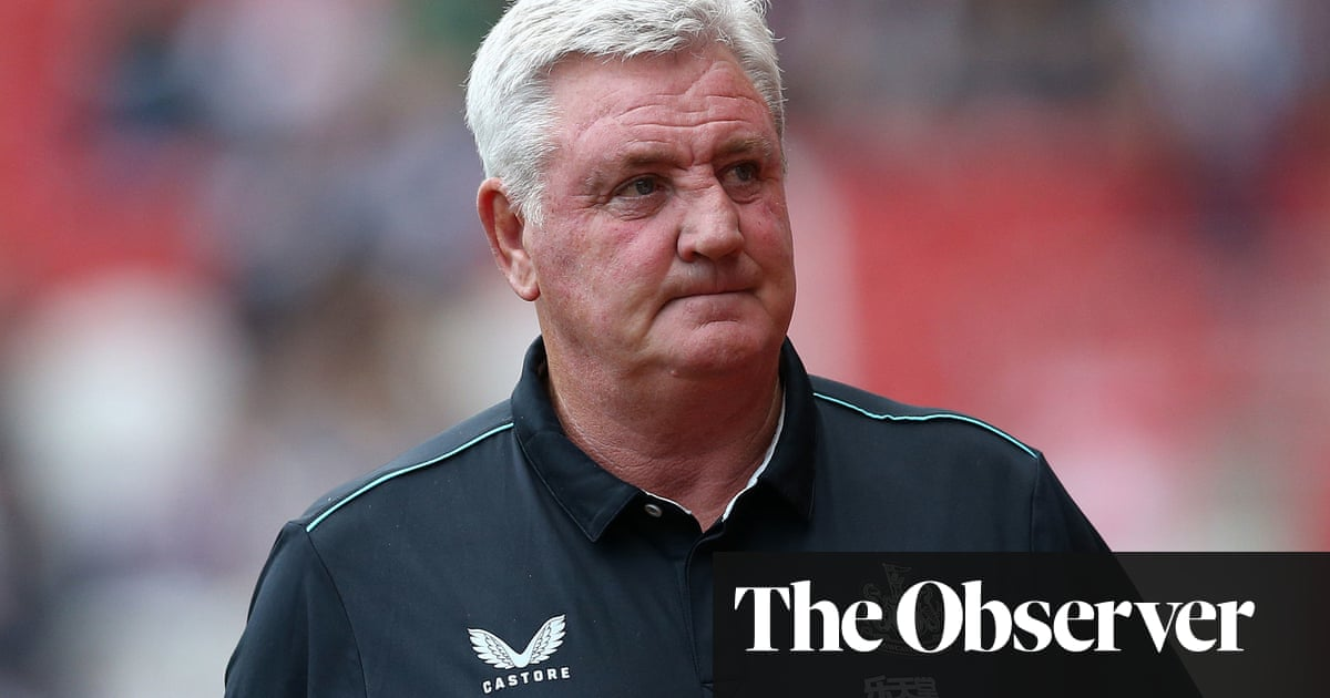 Defiant Steve Bruce aims for Europe but knows Newcastle fans want thrills