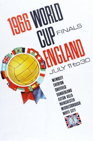 England 1966.