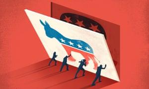 Can the Democrats lead a democratic revival?
