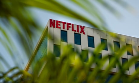 The rise of Netflix: an empire built on debt - podcast