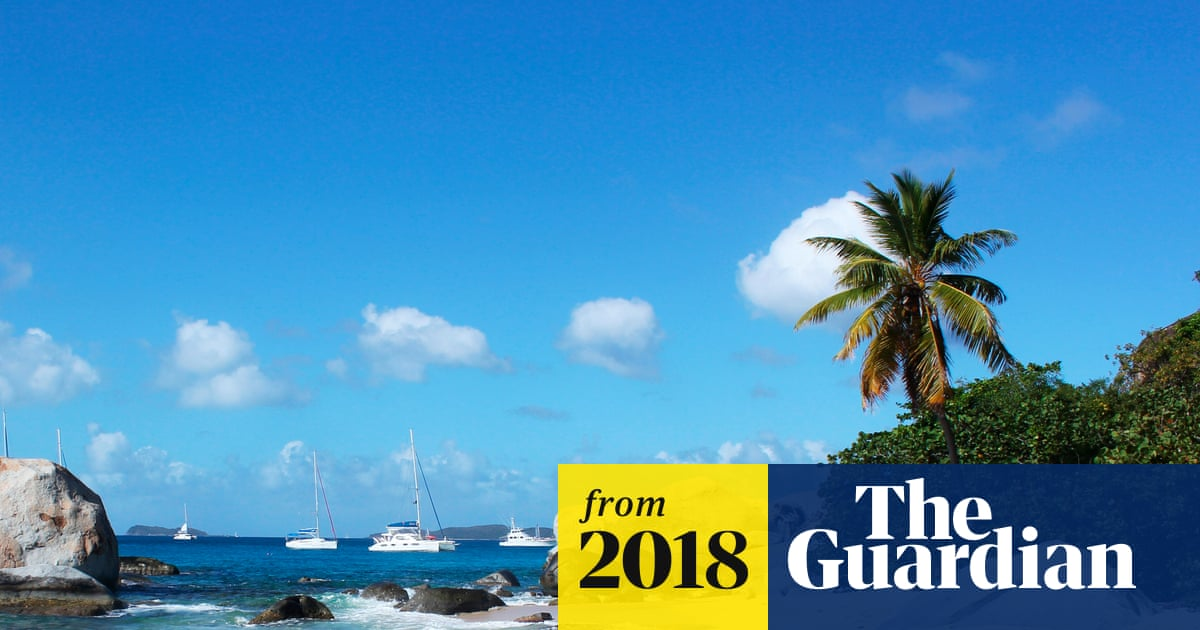 British Virgin Islands tourism showing signs of recovery after Hurricane  Irma