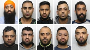 Huddersfield grooming gang 1