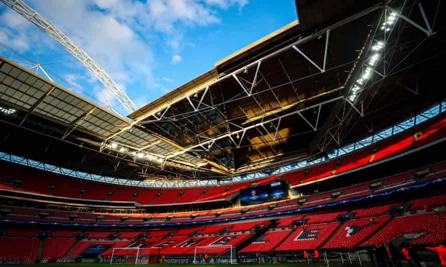 The FA will not sell Wembley after Shahid Khan withdrew his offer for the stadium.