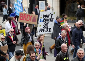 'Brex [turd]' + 'Don't Eurinate on our future'