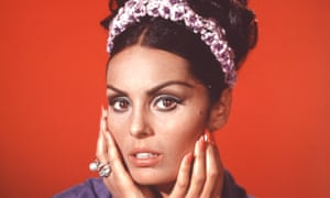 Daliah Lavi Obituary Film The Guardian