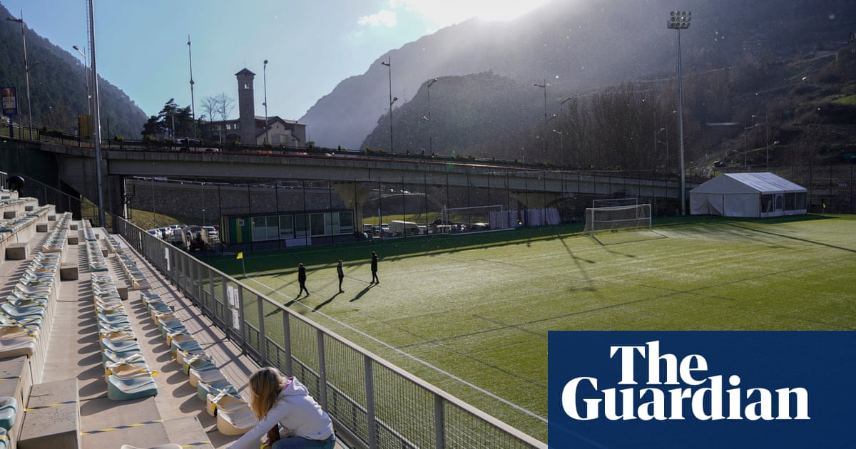 FC Andorra: Sarabia and Piqué regroup in the mountains after Barça woe