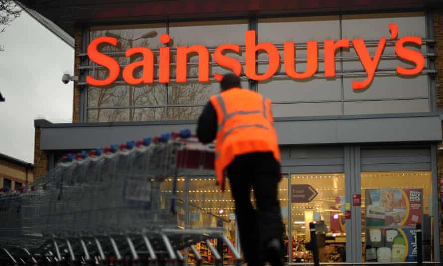 Sainsbury's have until 18 March to enter a new bid for Argos owner Home Retail Group.