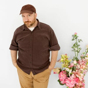 'I'm in love in several places on the album' … Stephin Merritt.