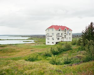 Hotel Reykjahlid, 2017