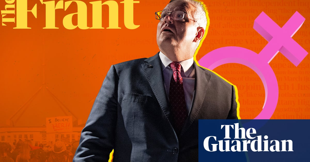 The Frant: Has Scott Morrison really seen the light on gender equality? – video