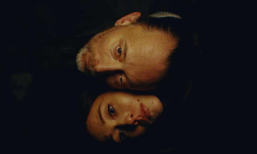 Dreamlike … Thom Yorke and Dajana Roncione in Anima.