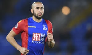 Andros Townsend could rejoin Newcastle United.