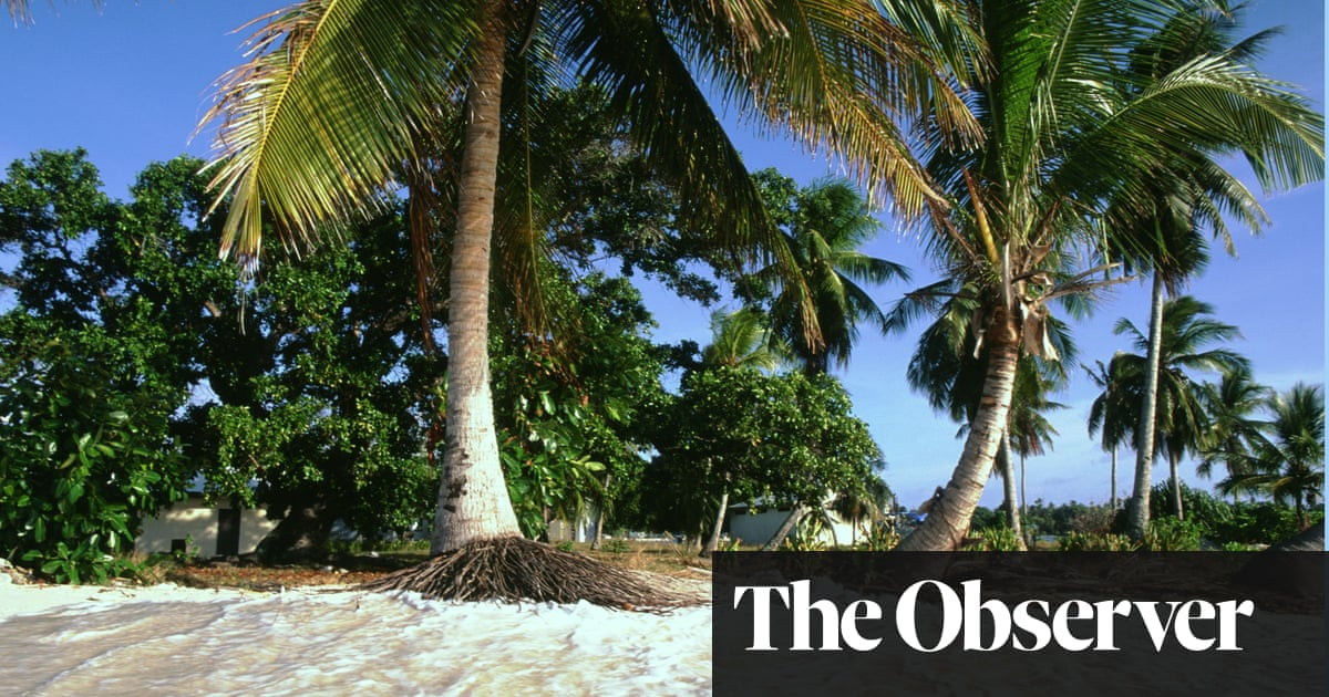 Give us action on climate not just words, say developing nations ahead of Cop26