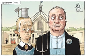 David Pope for the Canberra Times