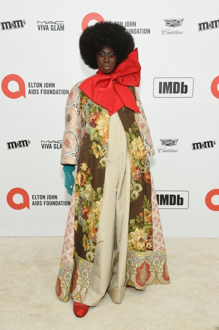 Miss J Alexander I Ve Been Comfortable In My Own Skin Since Birth Fashion The Guardian