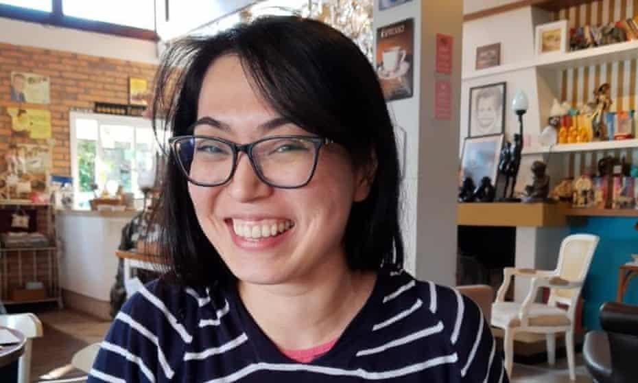 Adriana Midori Takara, Australia's youngest victim of Covid-19