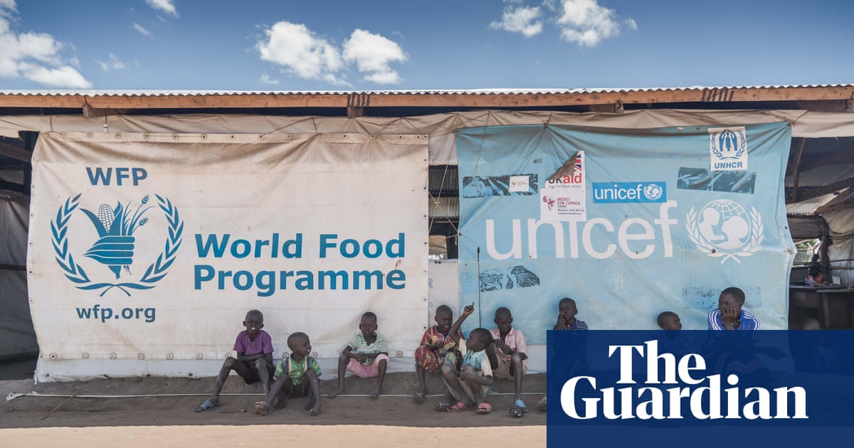 Aid cuts and Covid force Uganda refugees to brink of ...