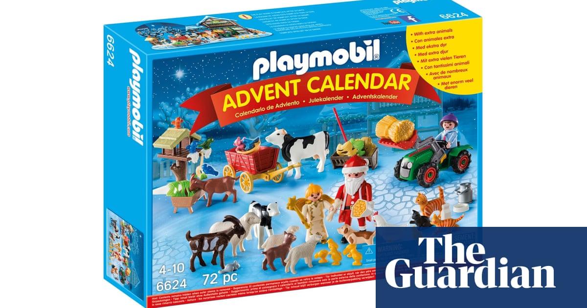 Calendario 2060.Alternative Advent Calendars For Kids Life And Style The