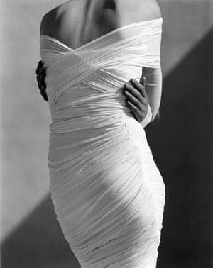 Kirsten Owen, VOGUE Paris, Los Angeles, California, 1989
