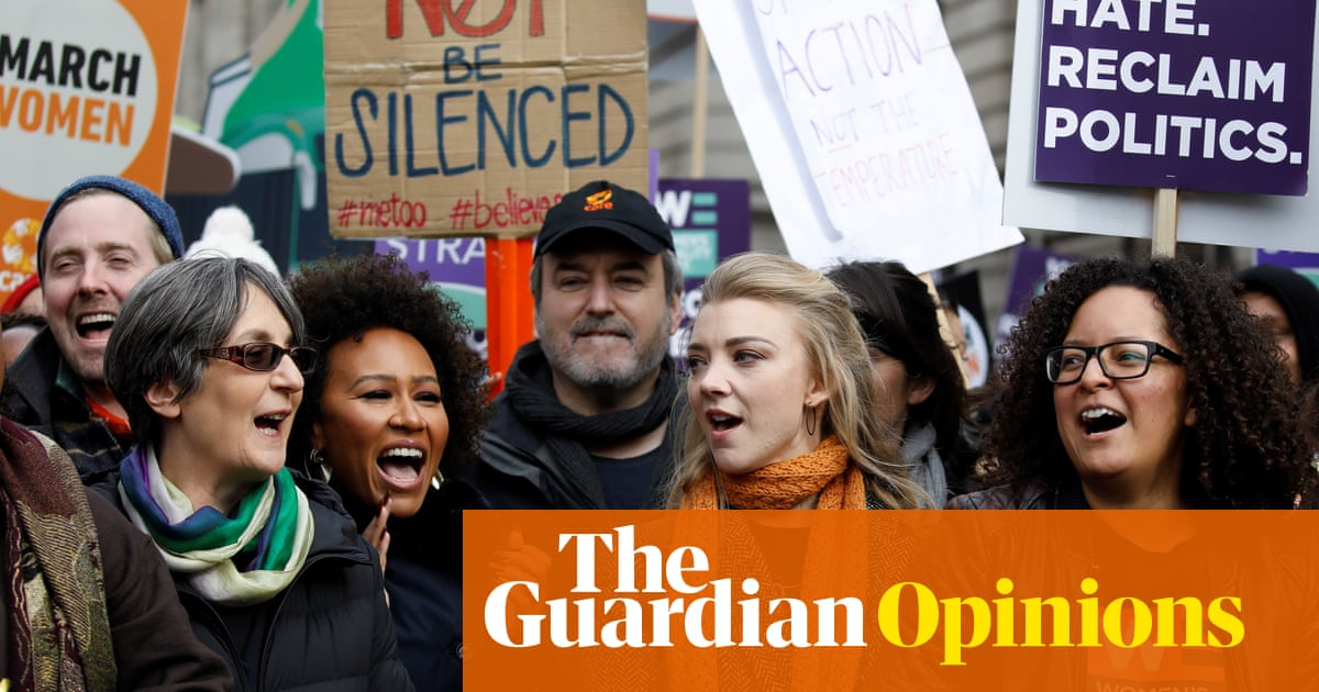 The UK government is standing by as Covid sets back women's equality