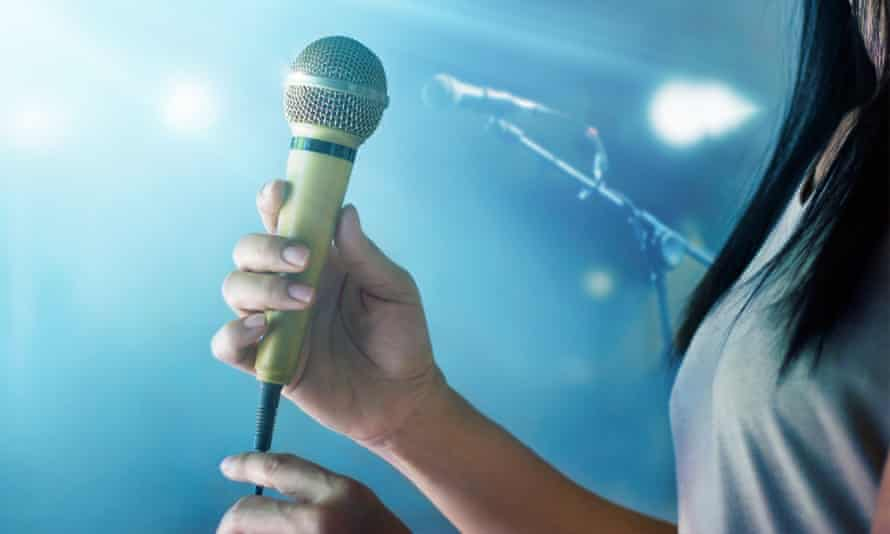 China will establish a list of songs that will be banned in the country's 50,000 venues.