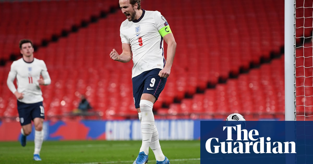 England fans can use 'vaccine passports' for Croatia game, says Uefa