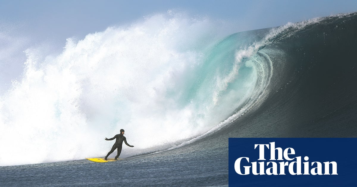 e7e1a94030 Wooden surfboards to mushroom handplanes: the surf companies tackling ocean  waste – gallery | Guardian Sustainable Business | The Guardian
