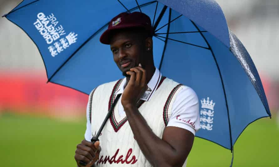 Jason Holder hopes more West Indies players will get the chance to play county cricket
