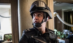 Line of Duty's Daniel Mays said TV was 'awash with the Downton Abbey effect.'