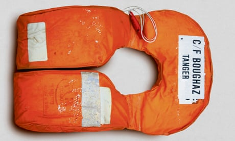 The List: the 34,361 men, women and children who perished trying to reach Europe