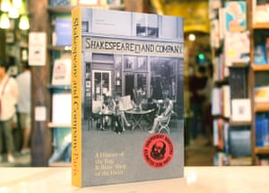 Shakespeare and Company edited by Krista Halverson