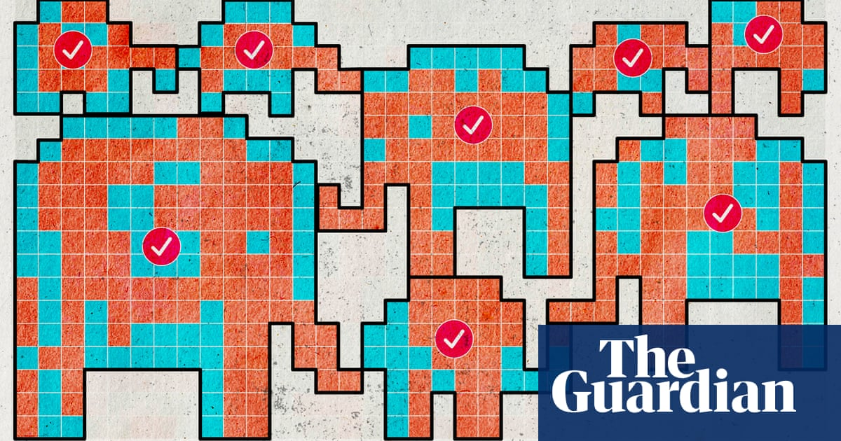 Republicans poised to rig the next election by gerrymandering electoral maps