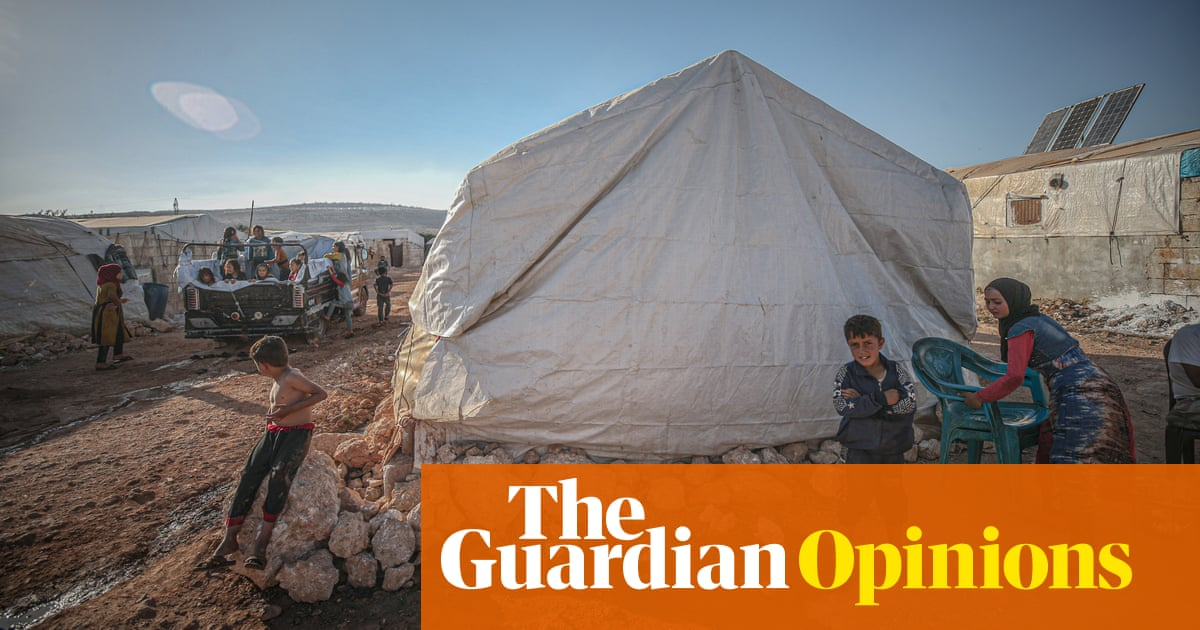 The Guardian view on foreign aid cuts: conservatism without compassion