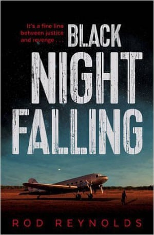 Black Night Falling (