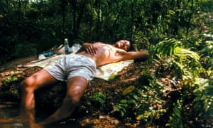 Apichatpong Weerasethakul's Blissfully Yours: an 'oblique, dreamy anecdote'.