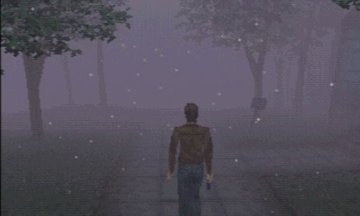 Silent Hill at 20: the game that taught us to fear ourselves | Action games  | The Guardian