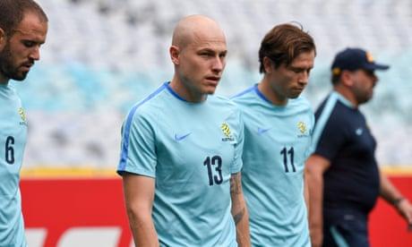 Pressure peaks on Ange Postecoglou's Socceroos in era-defining Syria clash | Kieran Pender