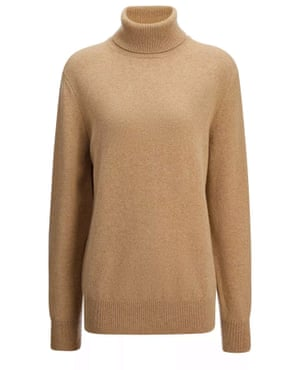 Cashmere, £295, joseph-fashion.com