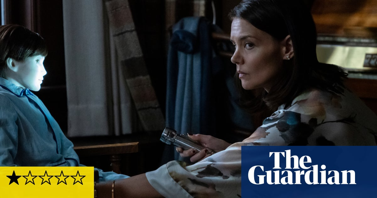 Brahms: The Boy II review – wilfully unscary evil doll horror