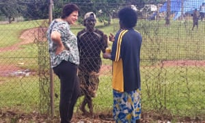 Dr Bo Remenyi, a paediatric cardiologist based in Darwin, Australia, frequently bumps into her former rheumatic heart disease patients while visiting Bathurst Island