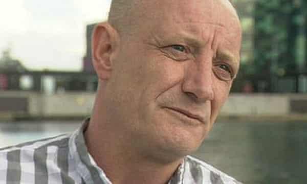 Paul Massey, Salford's Mr Big