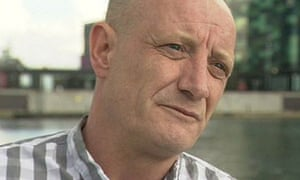 Paul Massey, who was shot dead at his home, talked about possibly facing a violent death in 1998.