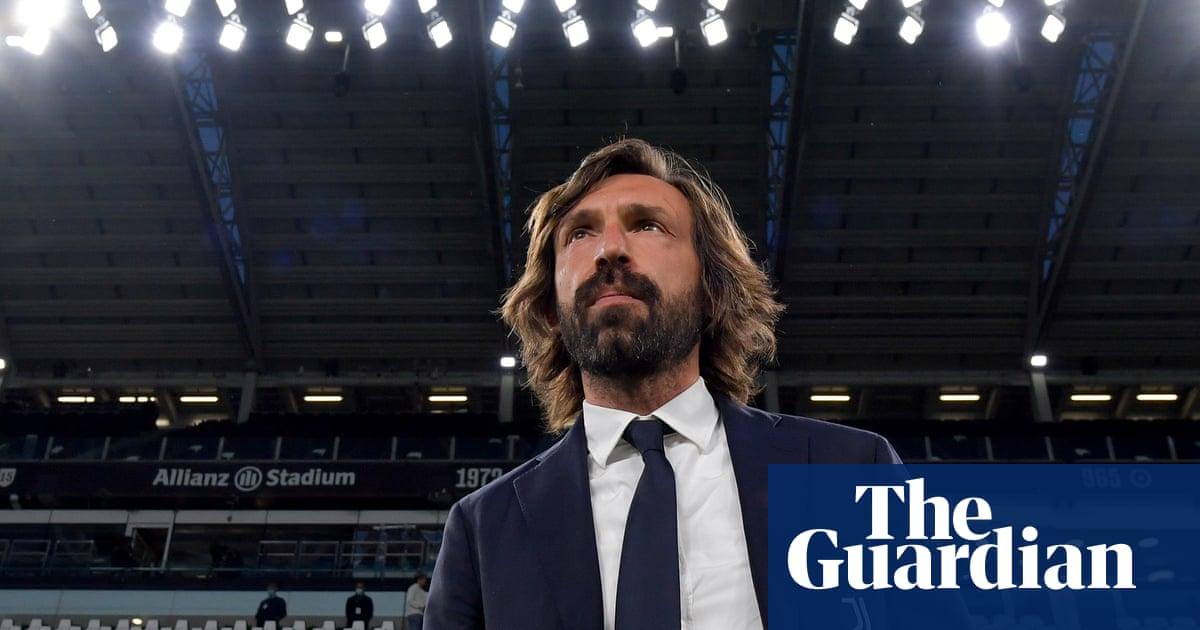 No regrets, insists Pirlo as Juventus sack him and prepare to unveil Allegri