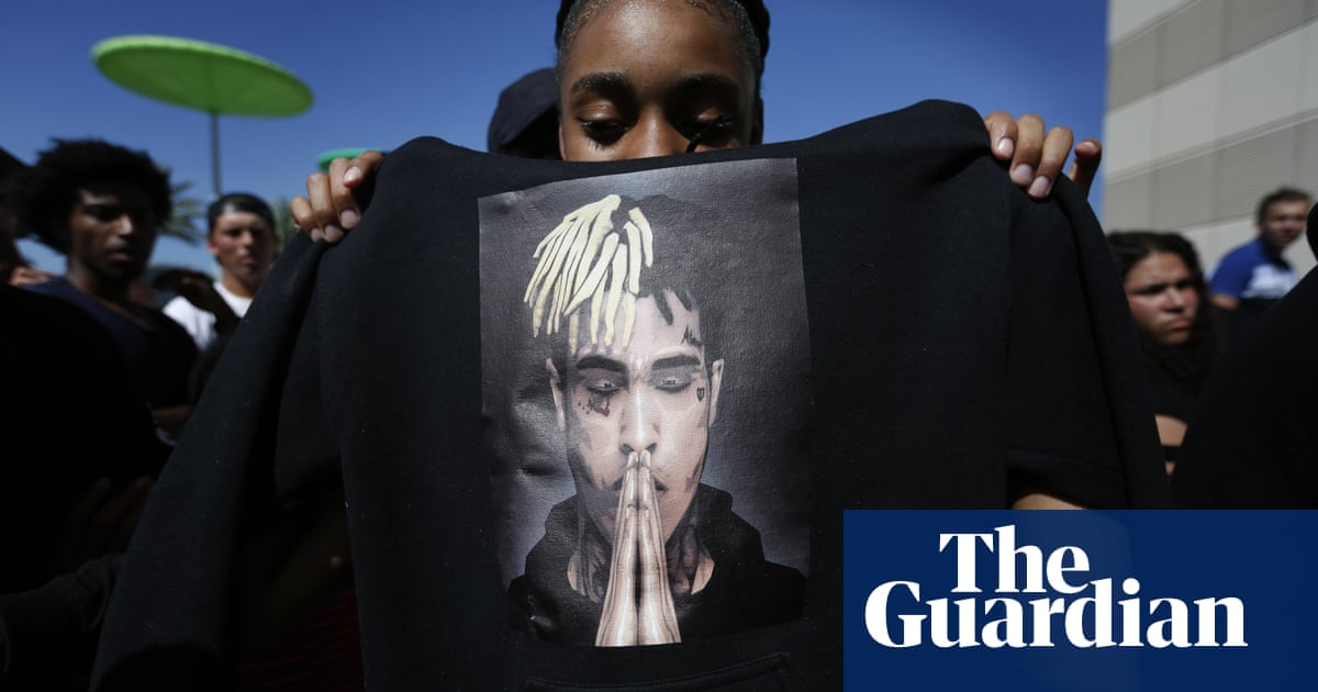 The cult of XXXTentacion: how fans pay tribute to an abusive