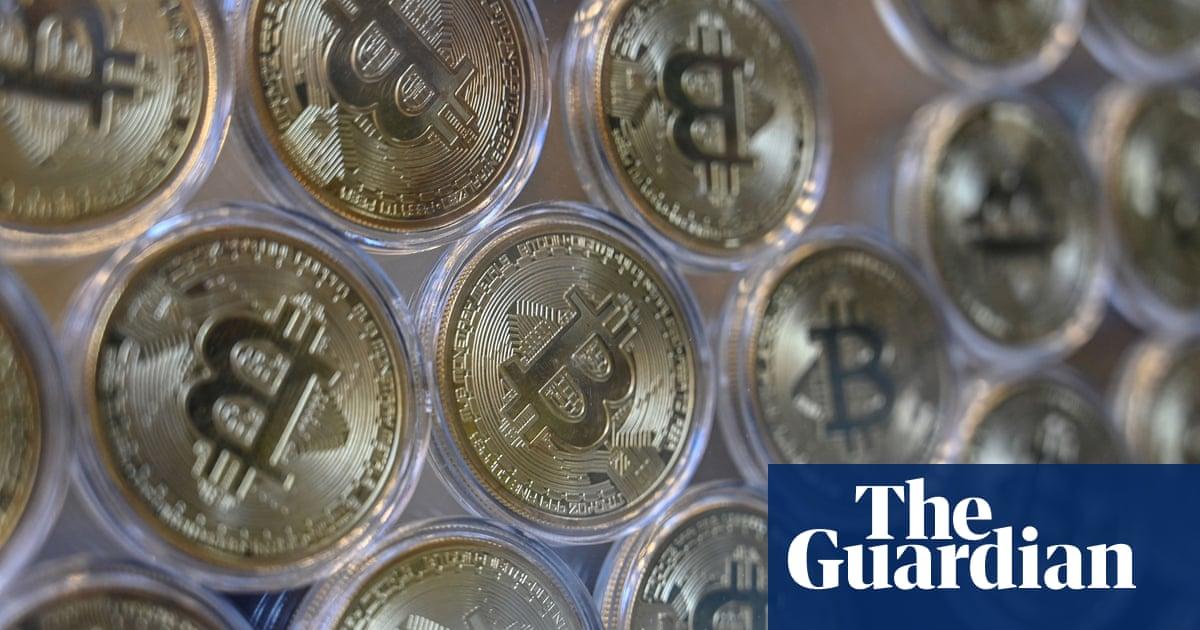Bitcoin could trigger financial meltdown, warns Bank of England deputy