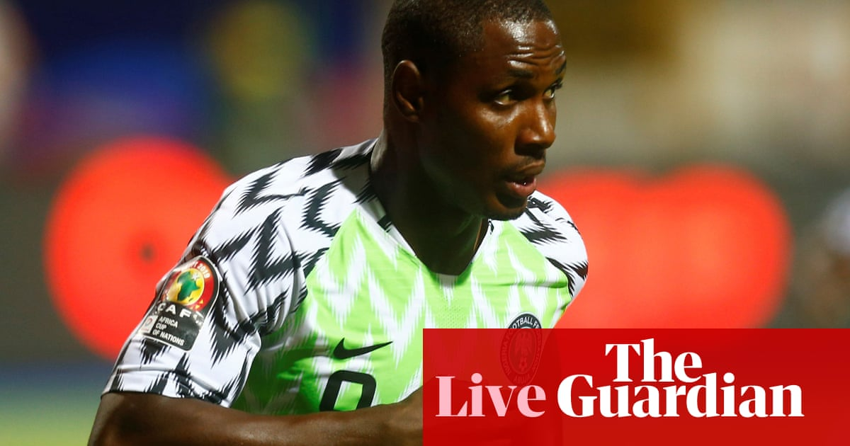 Transfer deadline day: Ighalo set for Manchester United loan