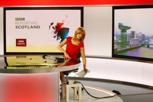 Reporting Scotland could be merged into Six O'Clock News under BBC plans.