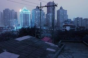 4 Vision of Blue Chongqing 2016