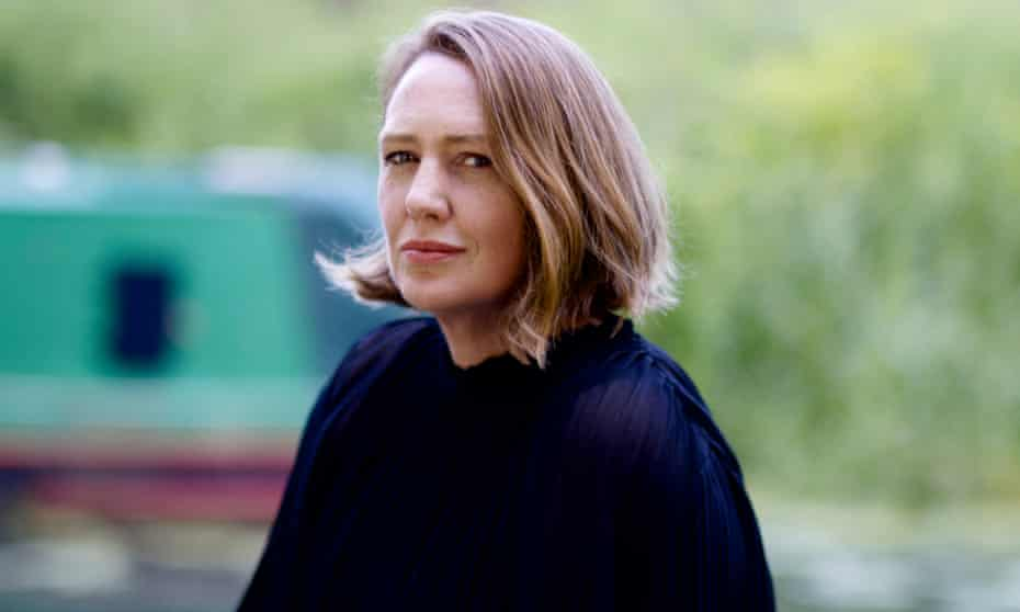 Paula Hawkins brings secrets slowly to the surface in her latest novel.
