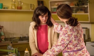 Giving a voice to the ignored and invisible … Call the Midwife.